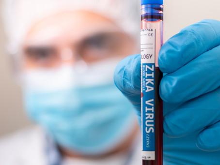 Infecções consecutivas por arbovírus como fator de risco para AVC