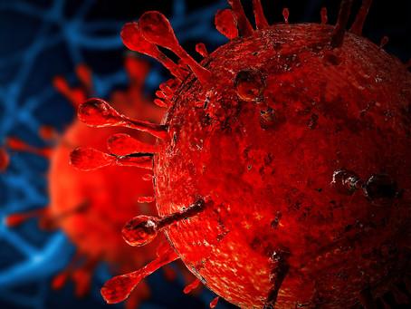 Estudo relaciona deficiência de vitamina D em pacientes internados por covid -19