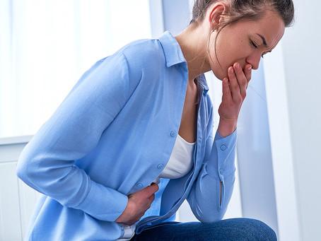 Pesquisa desvenda mecanismos envolvidos na sensação de náusea