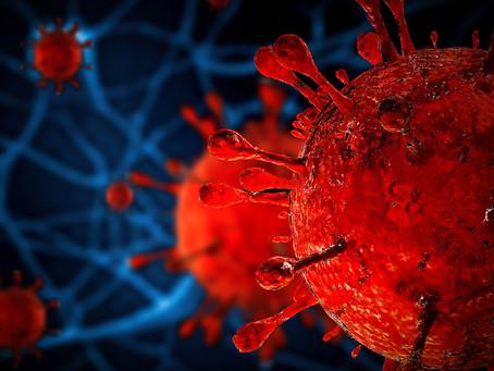 Algoritmos projetados para estudar a linguagem podem prever mutações para HIV, Influenza e Covid-19