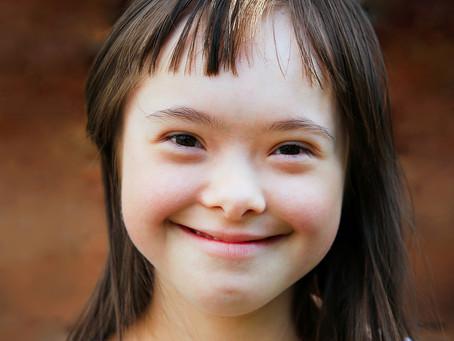 Composto vegetal pode melhorar neurodesenvolvimento na síndrome de Down