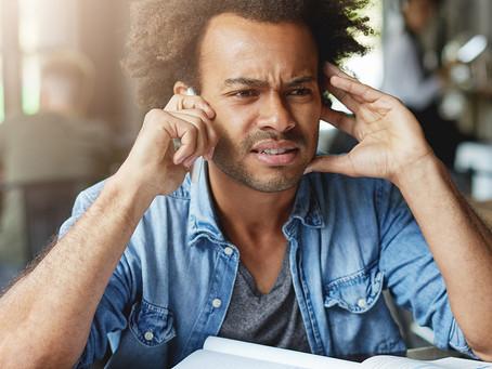 Acetilcolina ajuda o cérebro a diferenciar sons em meio a ruídos