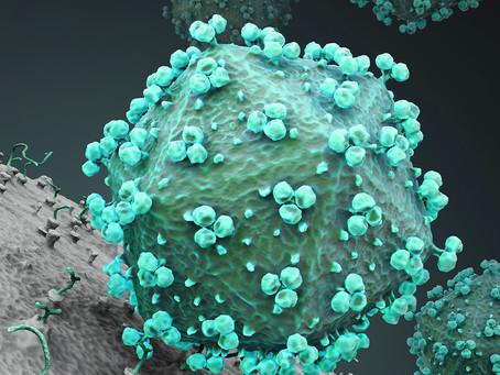 Terapia antirretroviral injetável para HIV a cada 8 semanas se mostra viável
