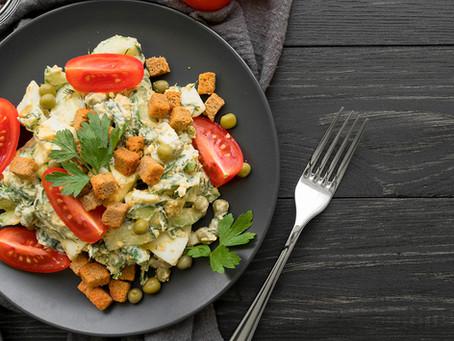 Pesquisa afirma que a adoção da dieta mediterrânea pode reduzir o risco de diabetes