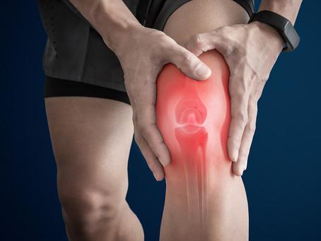 Estudo indica hereditariedade na ruptura do ligamento cruzado anterior