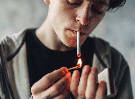 Estudo busca desvendar o link entre tabagismo e câncer de bexiga