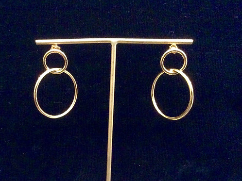 Boucles Gold