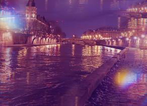 A Última Ceia em Paris