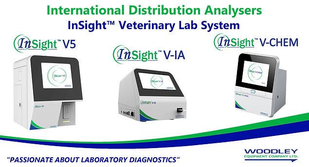 InSight V5, V-IA, V-CHEM Graphics Board.