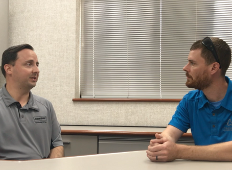Interview with Mr. Jeremy Stewart