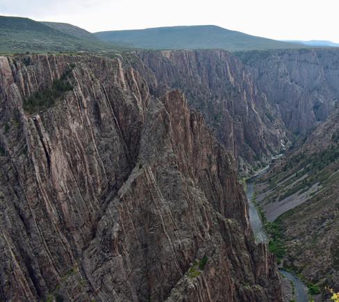 Black Canyon Fortress