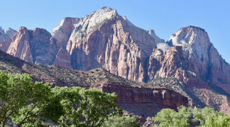 Zion Towers