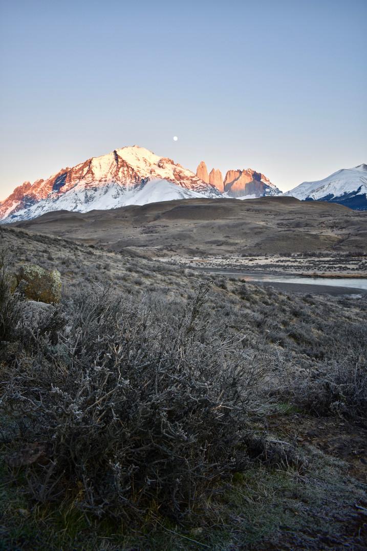 Torres Winter Desolation Glow