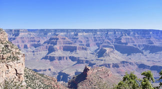 Grand Canyon Daylight Blues