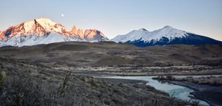 Torres Alpenglow #4