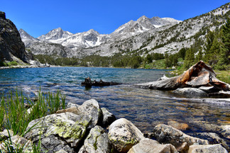 Little Lakes Valley Dream