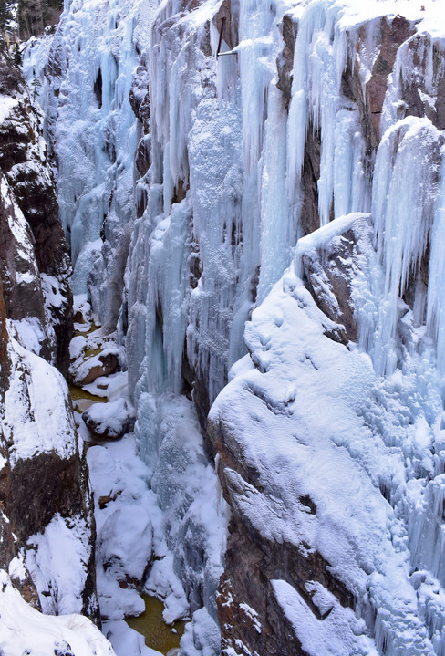 Ouray Ice Palace