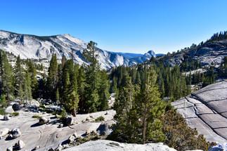 Yosemite from Tioga
