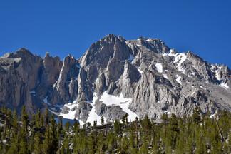 Kearsarge Jagged Peaks