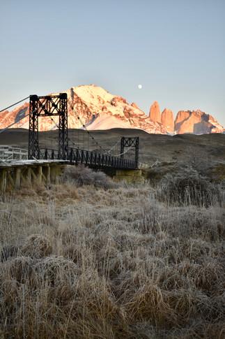 Bridge to Torres