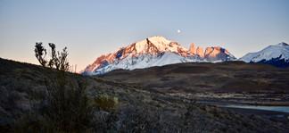 Torres Alpenglow #2