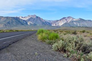 Desert Sierra Approach