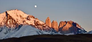 Torres Alpenglow #3