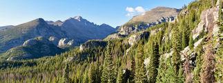 Longs Peak Vista #2