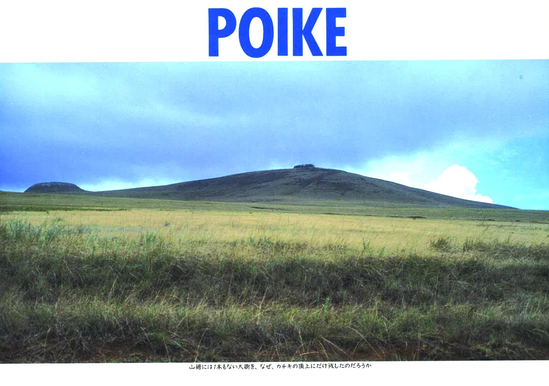 1 POIKE (ポイケ)