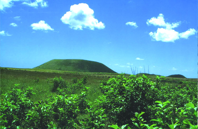 5 ISLA DE PASCUA(イサレデ・パスクア)=イースター島