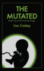 The Mutated, The Farmed Trilogy Book One