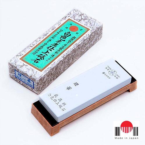 1CF505 - Pedra para Amolar Granulação #5000 - Suehiro