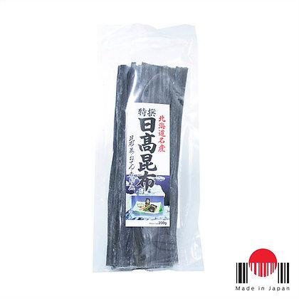 ANK200 - Hidaka Konbu 200g - Hidaka