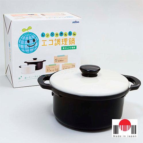 1CP012 - Panela para Cozinhar no Microondas - Akebono
