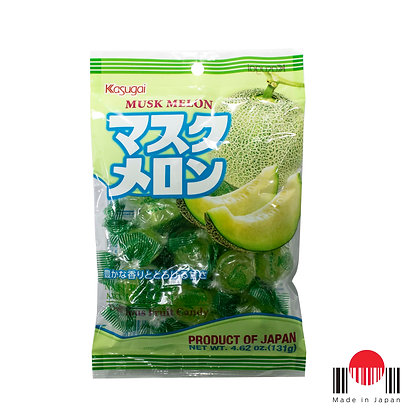 BBK474 - Musk Melon 130g - Kasugai