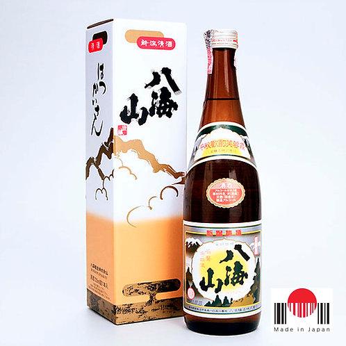 DSN072 - Sake Futsushu 720ml - Hakkaisan
