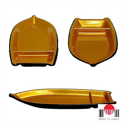 1BP664 - Barco 1-664-11 Plástico 35,2 x 11,3 x 3,4 cm - Asahi Sogyo