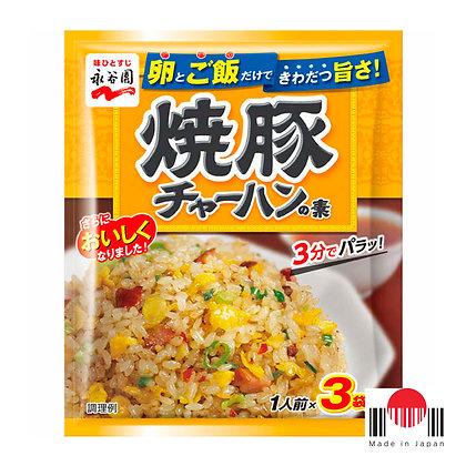 TAY243 - Chahan Yakibuta 3pc x 9g - Nagatanien