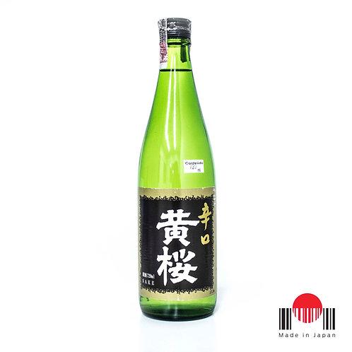 DSZ720 - Sake Kizakura 720ml - Kizakura