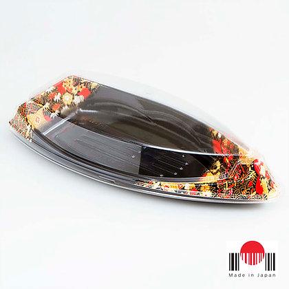 1EP381A - Embalagem de Viagem para Sushi e Sashimi Tairyobune Kyoga - FPCO