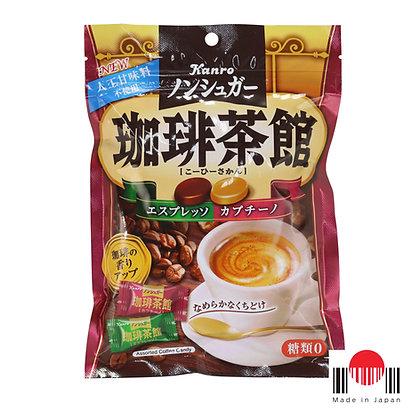 BBR883B - Bala Espresso & Cappuccino 69g - Kanro