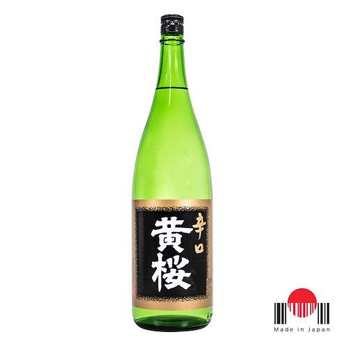DSZ180 - Sake Futsu Shu 1,8L - Kizakura