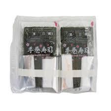ANT105 - Yakinori Temaki Roll (100fls) 145g - Shinsen