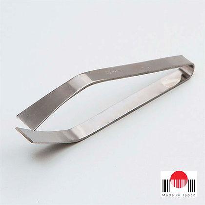 1CA015 - Pinça Arco para Tirar Espinho de Peixe 12cm - Hinode