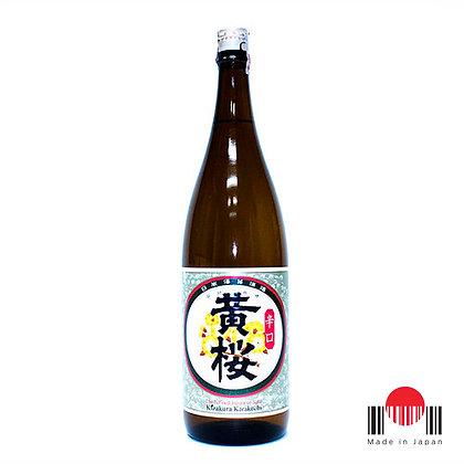 DSZ185 - Sake Karakuchi 1,8L - Kizakura