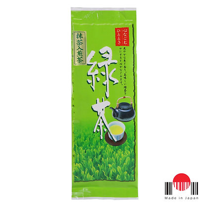 OFS085 - Chá Verde Matcha Iri Sencha 80g - Karin