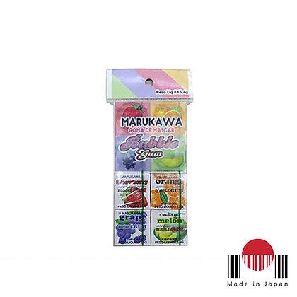 BDG131 - Marble Gum 8Px5,4g Marukawa