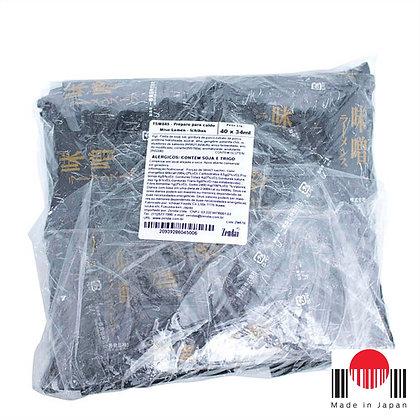 TSM045 - Miso Lamen Soup NB40 40P x 34ml (1360ml) - Ichiban