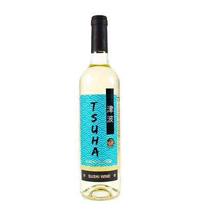 DVT750 - Sushi Wine 750ml - Tsuha