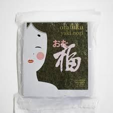 ANN051 - Yakinori Otafuku (50Fls) 125g - Otafuku